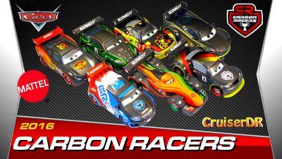 Carbon Racers