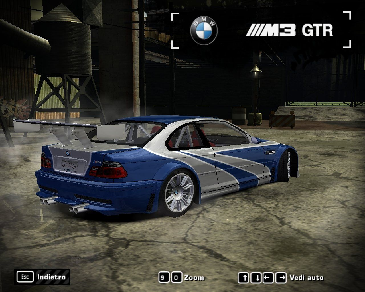 Image Bmw M3 Gtr Most Wanted Real On E92 Bmw M3 Most Wanted Jpg