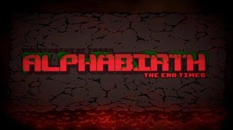 Alphabirth The End Times Release Trailer