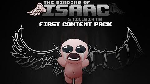 Stillbirth 1st Content Pack - Release Trailer