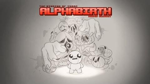 Alphabirth Mom's Closet Release Trailer