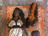 Top Model Hair Wear Nikki