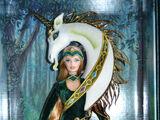 Lady of the Unicorns