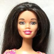 Christie-face