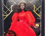 Mattel 75th Anniversary/African-American