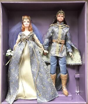Fairywedding