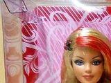 Top Model Hair Wear Barbie