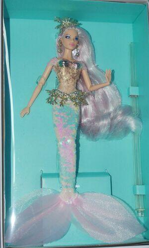 Mermaidenchantress