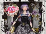 Tokidoki 2015 Platinum Label
