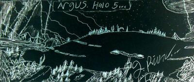 Halo 5 map Argus