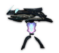 H4 Shadow Ocean Plasma Cannon