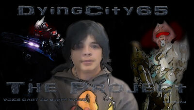 DyingCity65 ID Card