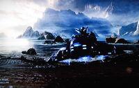 RisingSun90777's Wraith