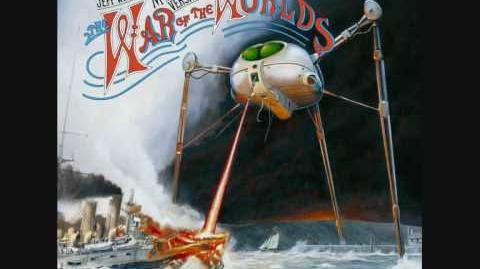 War Of The Worlds ~ Disk 1 ~ Track 1 - The Eve of the War