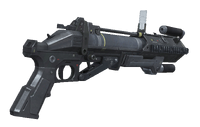Grenade Lancher Cropped