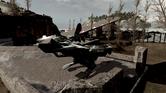 Hornet Platform on Order Island