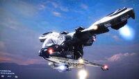PLATINUMSkull90's Hornet