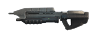 Assault Rifle 2011
