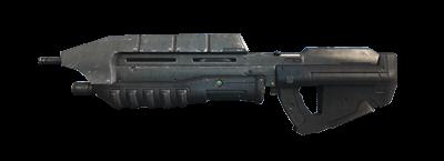 Assault Rifle 2011