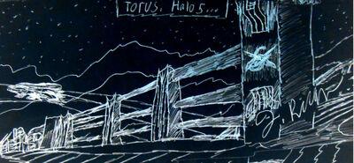 Halo 5 Torus Map