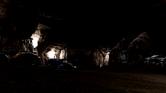 Seven Sage Order Island Vehicle Hanger