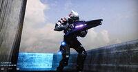 PLATINUMSkull90 Halo 3 Armor