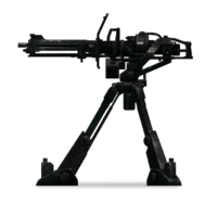 Halo4-Blades of the Phoenix Official clan MachineGun Turret