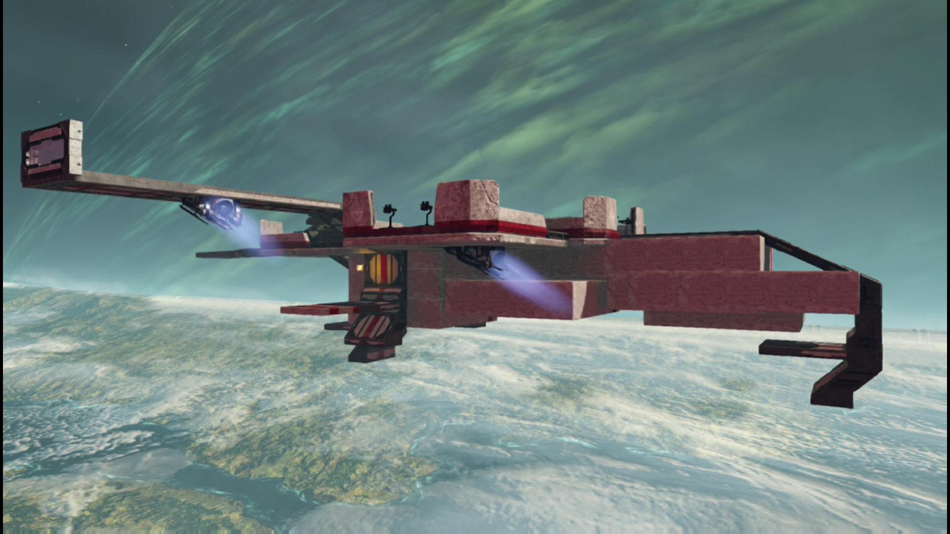 Raven Dropships | Moderational Warfare Central Wiki | FANDOM powered