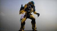 Tdoggydojo0230o H3 Armor