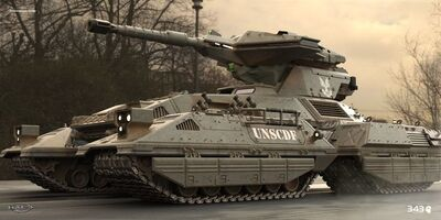 H2A Render M808BScorpion