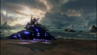 RisingSun's Wraith