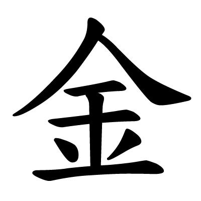 File:Chinese character jin metal.jpg