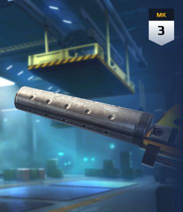 MC5-Assault Sound Suppressor