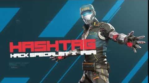 Modern Combat Versus Meet Hashtag!