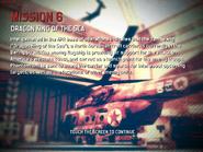 MC3-Mission6 Loadscreen