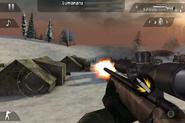 MC2-M40A3-firing