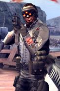 SGS Militia Soldier 2