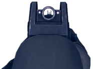 CT-1410 Iron Sights