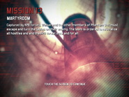 MC3-Mission13 Loadscreen