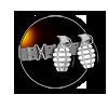 MC4-Grenade Belt