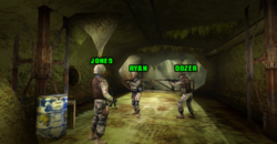 SubterraneanBlackout