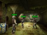 06: Subterranean Blackout