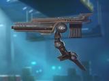Shoulder Gun