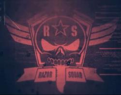 Razor Squad Team