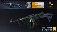 Weapons Bramson RECON