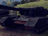SGS tank