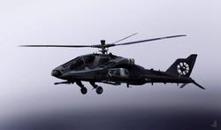 MC5 Apache concept art