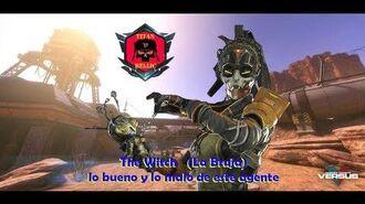The Witch (La Bruja) Lo bueno y lo malo de la nueva agente