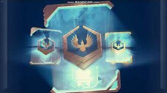 Platinum League MK4 Soldiers' League pack