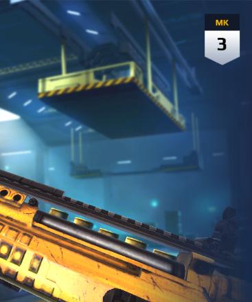 MC5-Iron sight